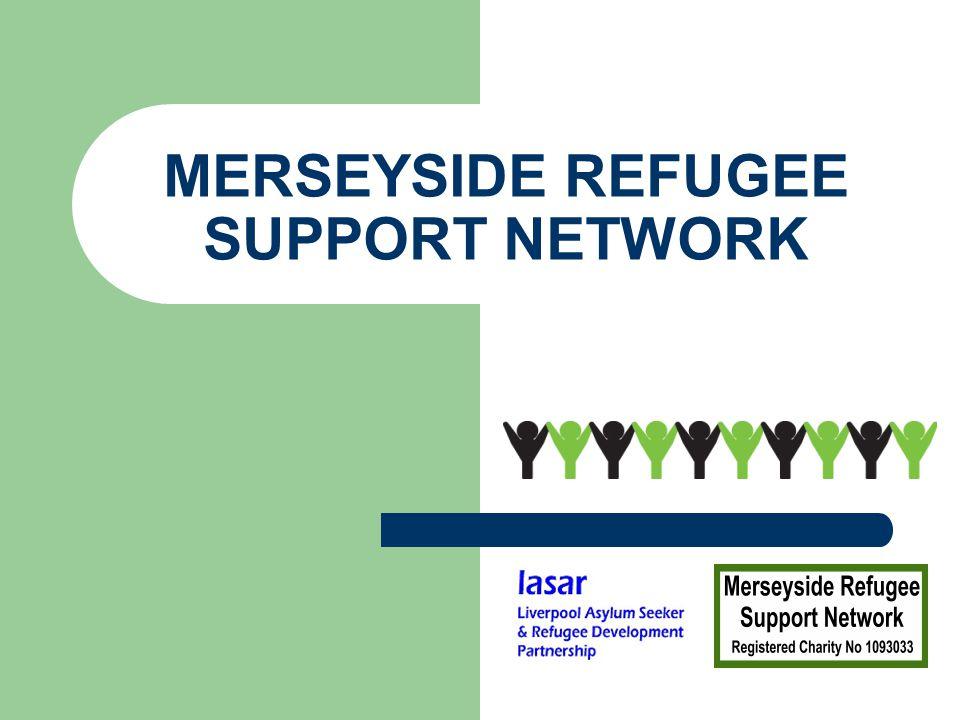 MERSEYSIDE REFUGEE SUPPORT NETWORK