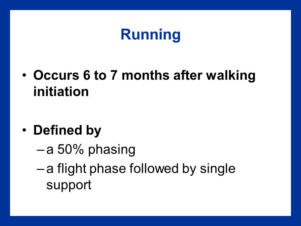 Proficient Jumping Preparatory crouch maximizes takeoff force.