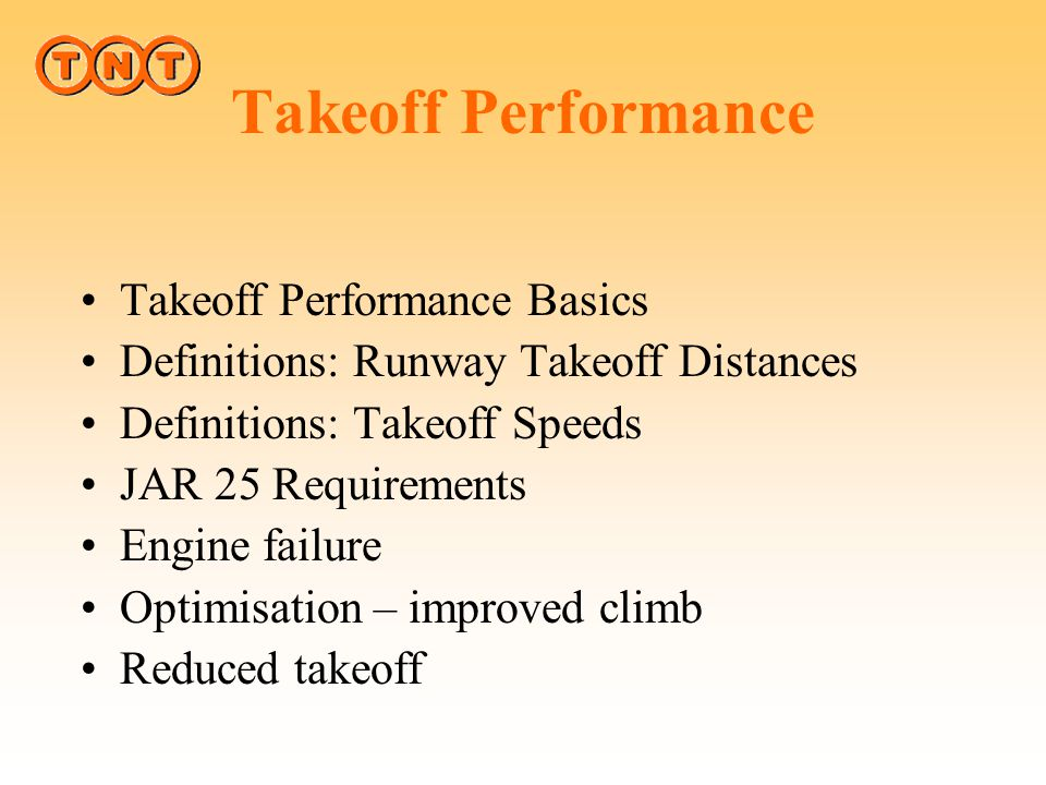 B737 Performance Takeoff & Landing Last Rev:02/06/2004
