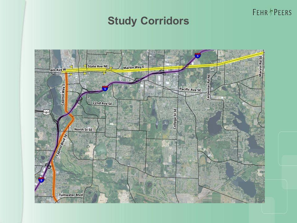 Study Corridors