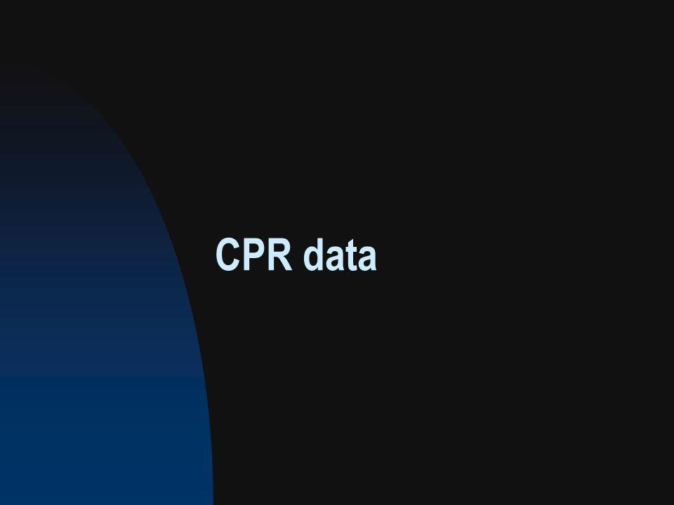 Digital CPR Atlas n Calanus helgolandicus (1958 -1999) n Maps demostrate change in geographical range