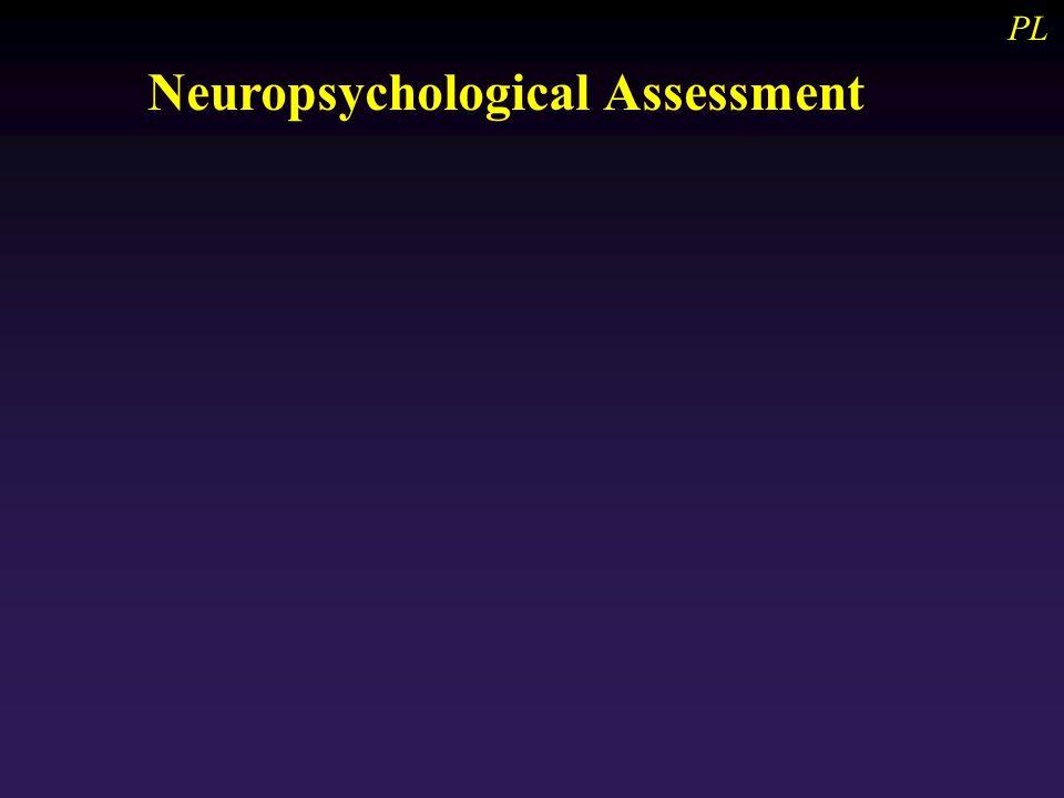 PL Neuropsychological Assessment