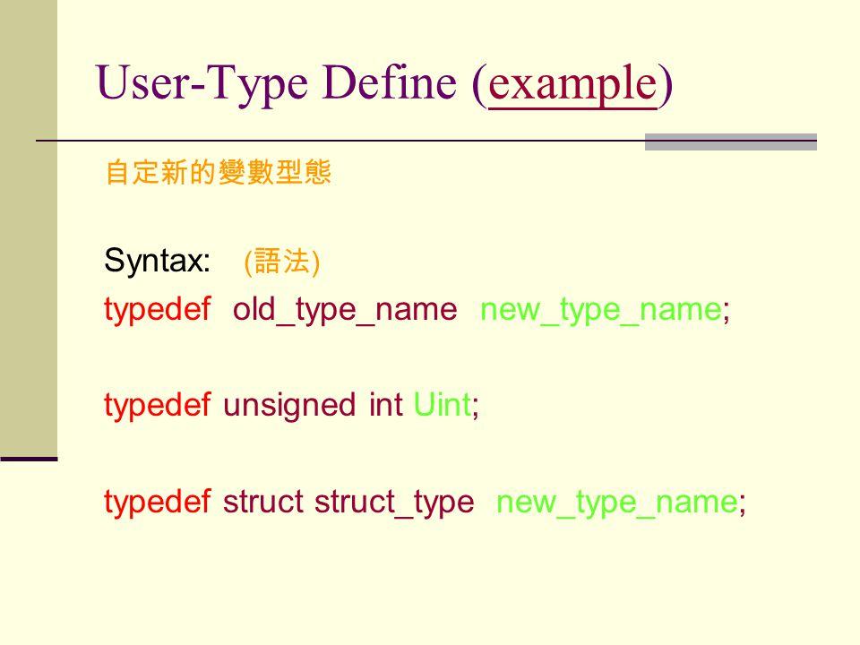 ExampleExample 2.