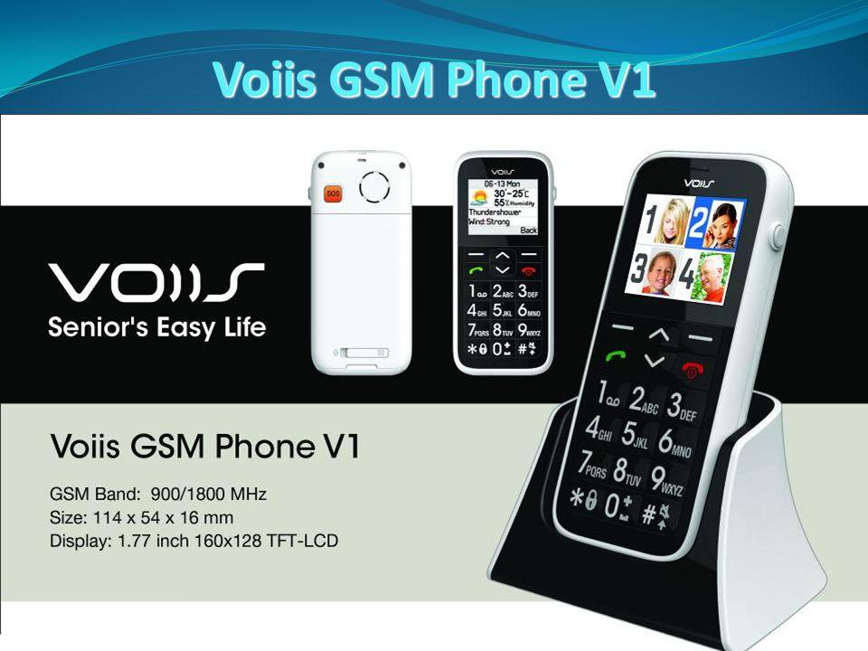 Voiis GSM Phone V1