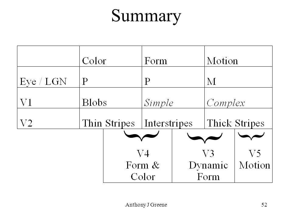 Anthony J Greene52 Summary } } }