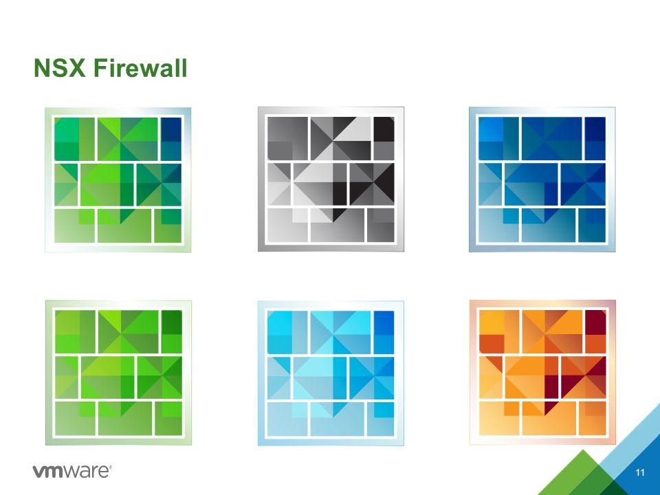 NSX Firewall 11