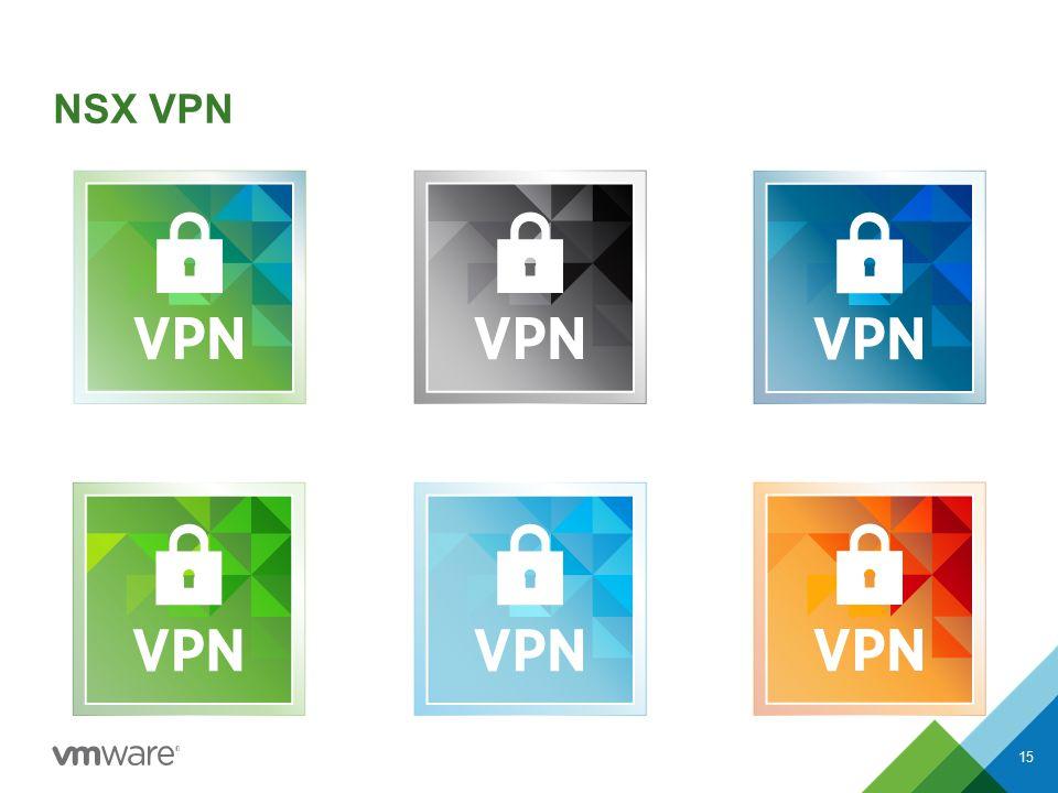 NSX VPN 15