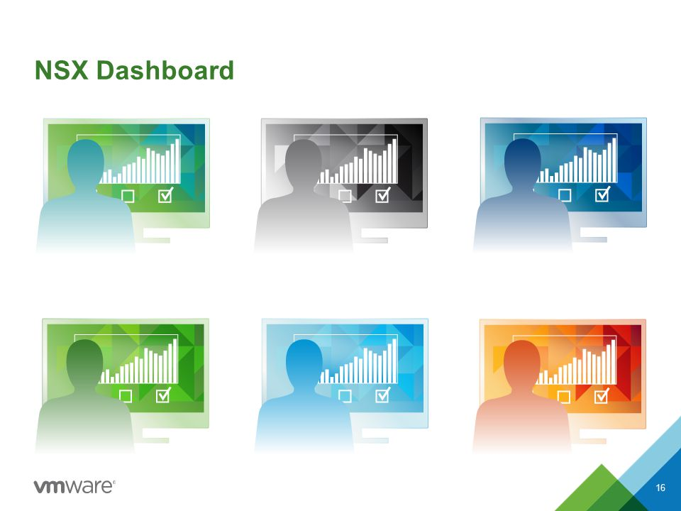NSX Dashboard 16