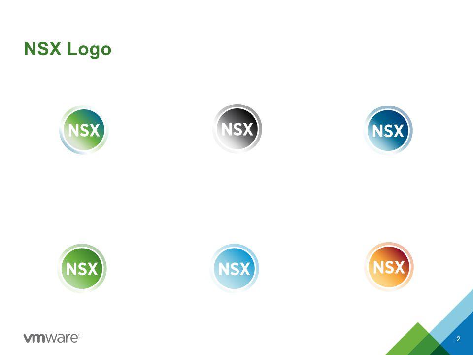 NSX Logo 2