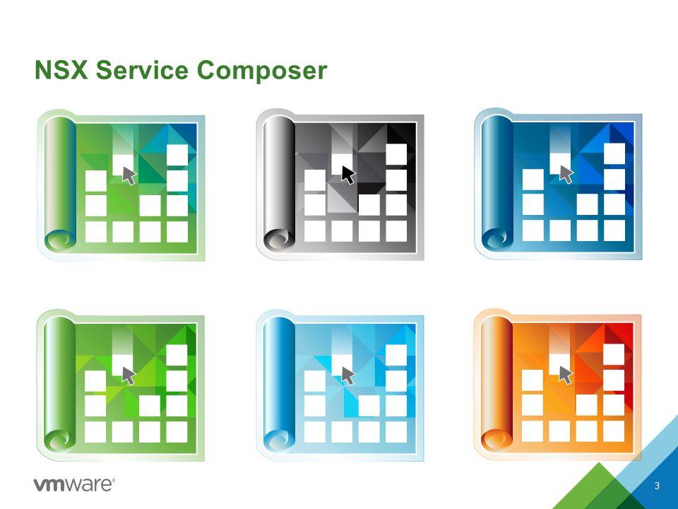 NSX Service Composer 3