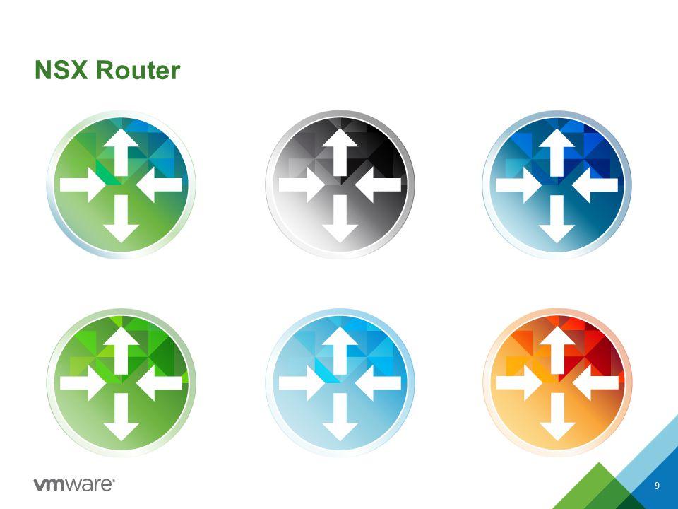 NSX Router 9