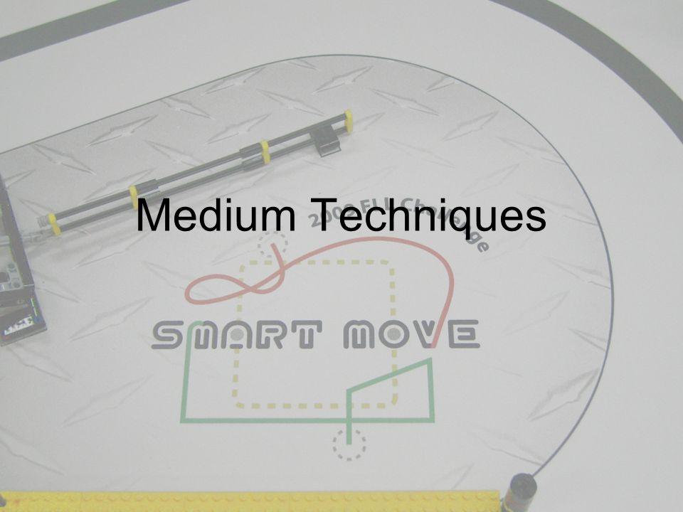 Medium Techniques