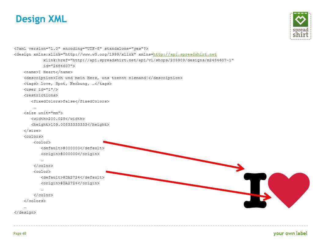 <design xmlns:xlink= http://www.w3.org/1999/xlink xmlns=http://api.spreadshirt.nethttp://api.spreadshirt.net xlink:href= http://api.spreadshirt.net/api/v1/shops/205909/designs/m2484607-1 id= 2484607 > I Heart Ich und mein Herz, uns trennt niemand.