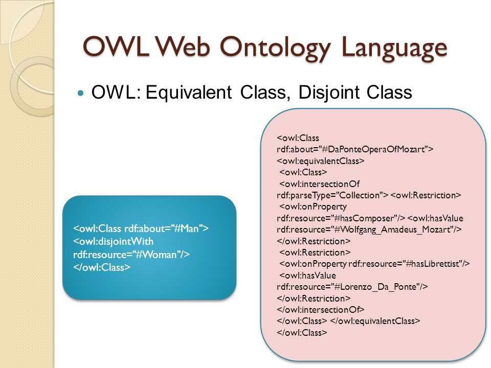 How to Build OWL/RDF files.Do we need to remember all the OWL language syntax.