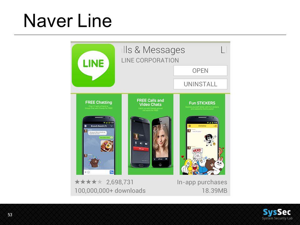 53 Naver Line