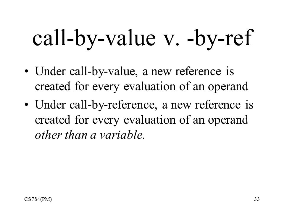call-by-value v.