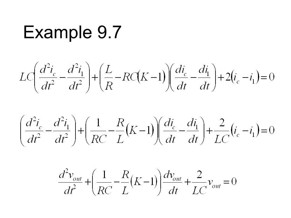 Example 9.7