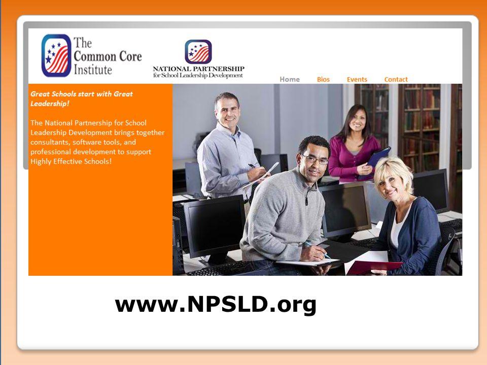 www.NPSLD.org