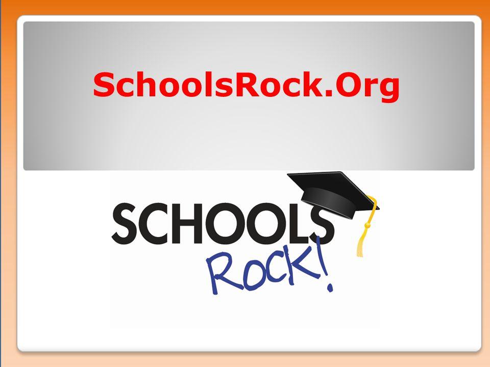SchoolsRock.Org