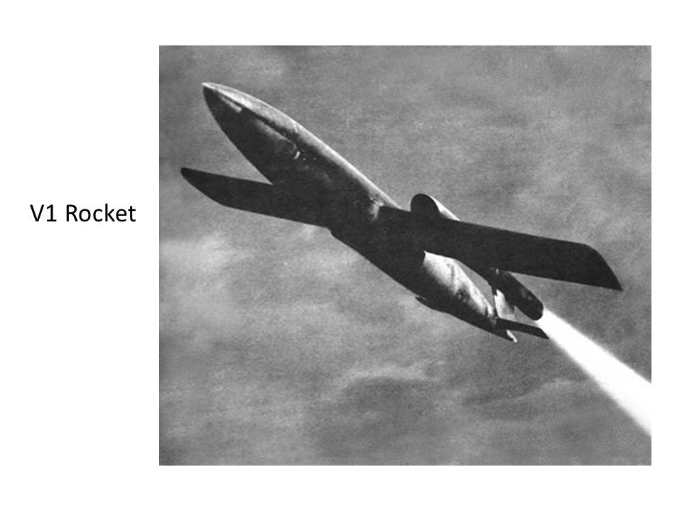 V1 Rocket