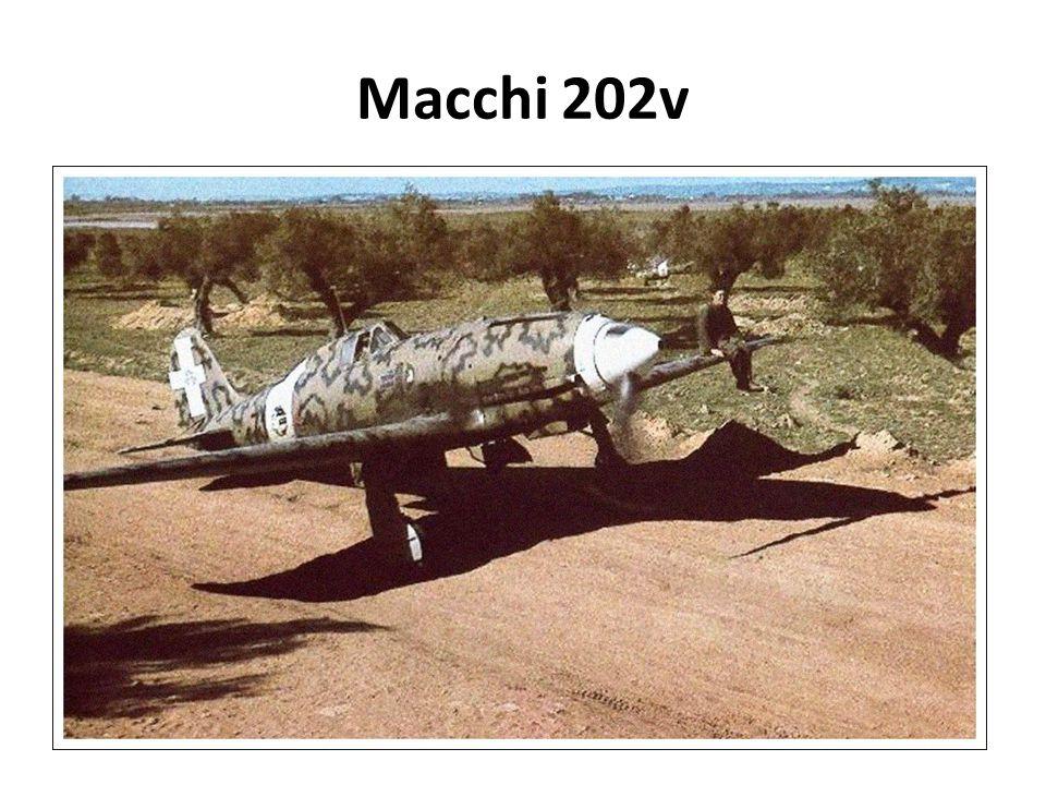 Macchi 202v