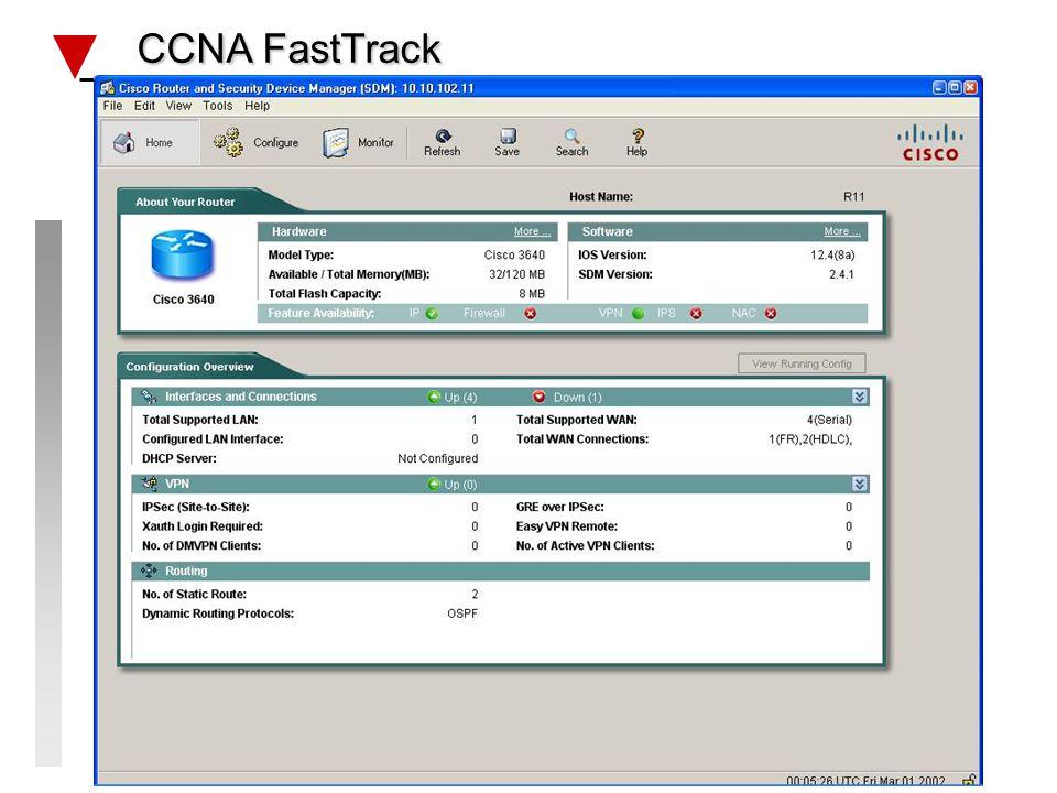 CCNA FastTrack CCNA FastTrack IPv6 Notes IPv6 Notes KCC June 2009
