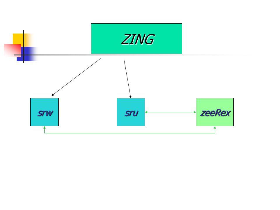 ZING srwsruzeeRex
