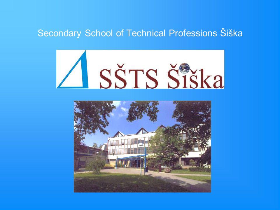Secondary School of Technical Professions Šiška