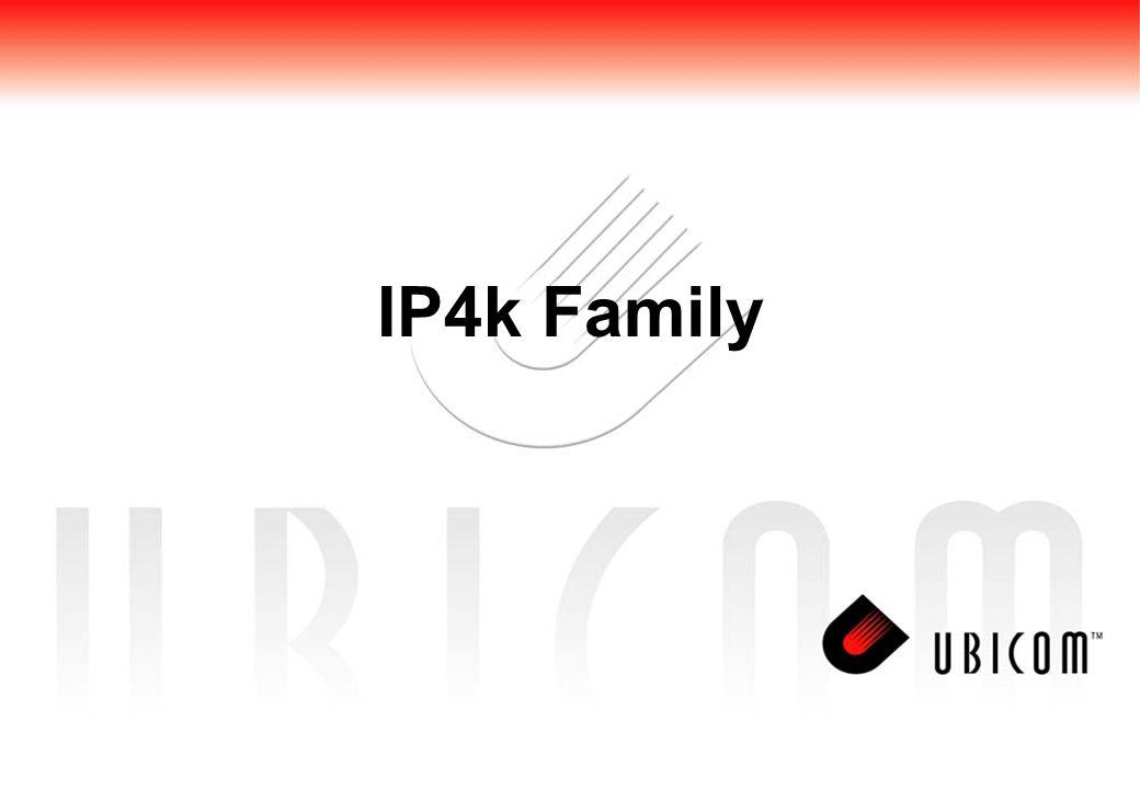 IP4k Family