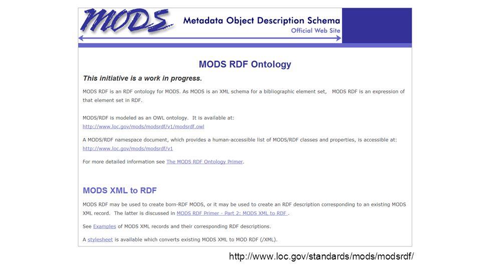 http://www.loc.gov/standards/mods/modsrdf/
