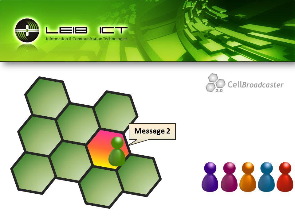 Message 1 Message 3