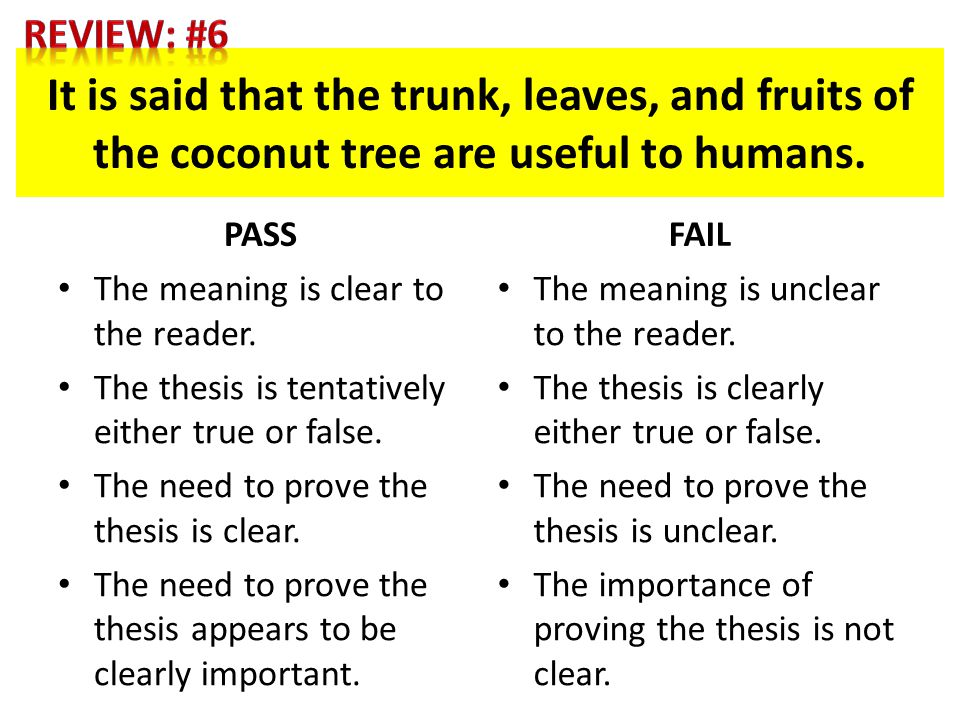 It is said that the trunk, leaves, and fruits of the coconut tree are useful to humans.