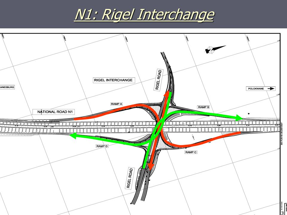 N1: Rigel Interchange