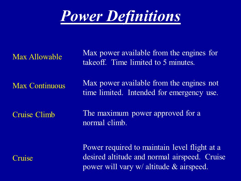 N1 % Note 1: Ground operations above 3500 foot pressure altitude (PA) may produce idle speeds as high as 83-percent N1 at low idle.