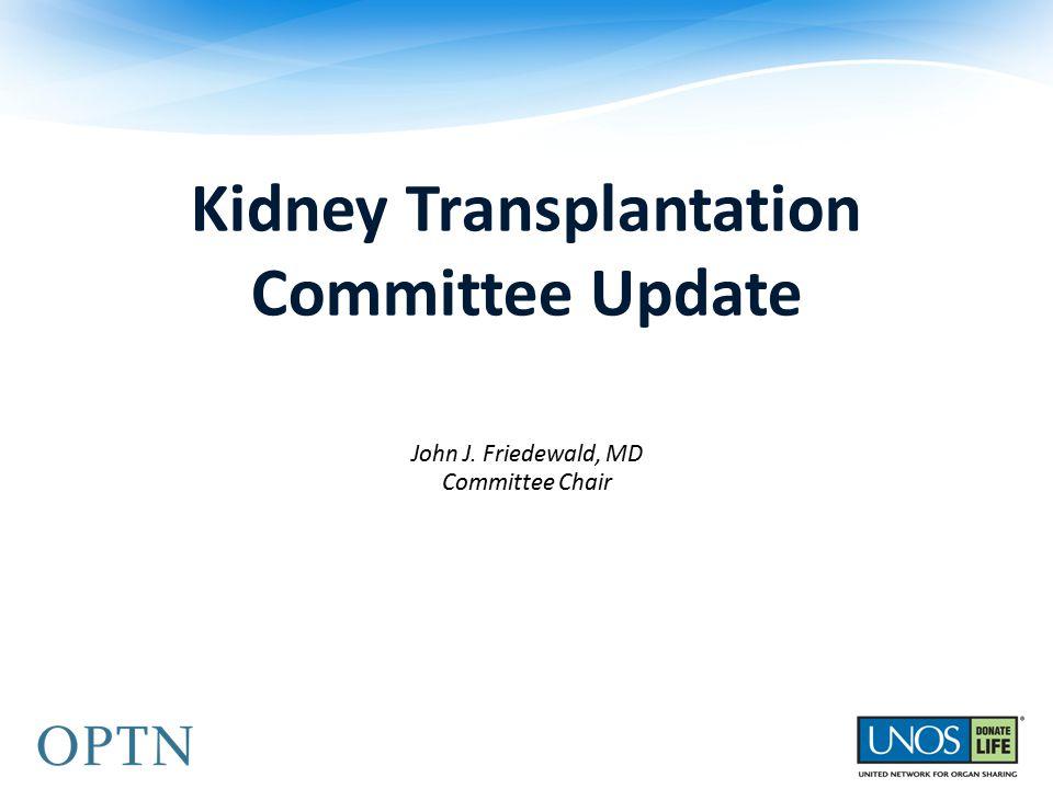 Kidney Transplants by 0 HLA mismatches