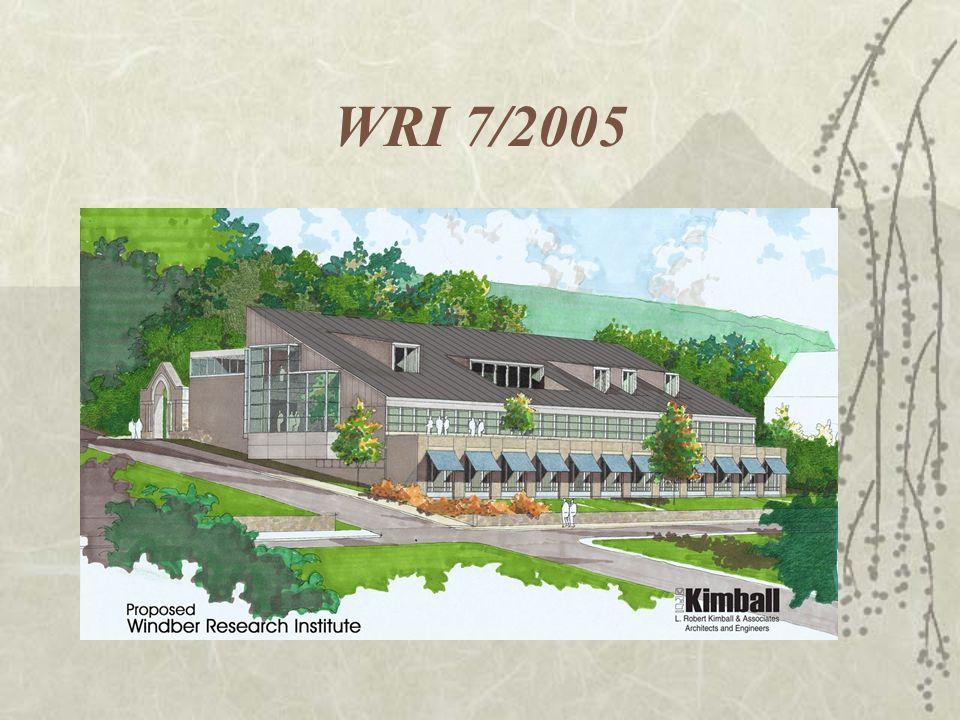 WRI 7/2005
