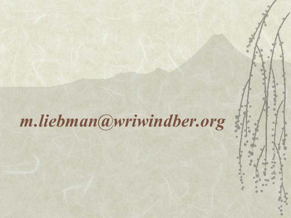 m.liebman@wriwindber.org