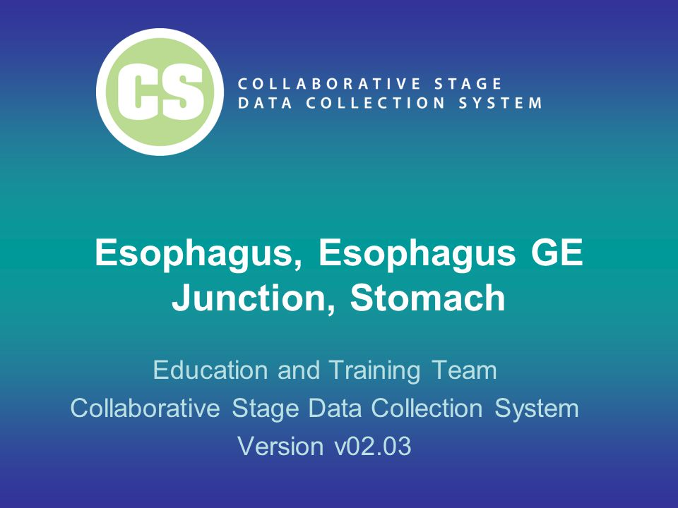 CS SSF1: Stomach-Clinical Assessment of Regional Lymph Nodes Documents clinical assessment of regional lymph nodes prior to treatment When clinically positive nodes stated: –100: 1-2 regional lymph nodes (N1) –200: 3-6 regional lymph nodes (N2) –300: 7 or more regional lymph nodes (N3) –310: 7-15 regional lymph nodes (N3a) –320: 16 or more regional lymph nodes (N3b) 52