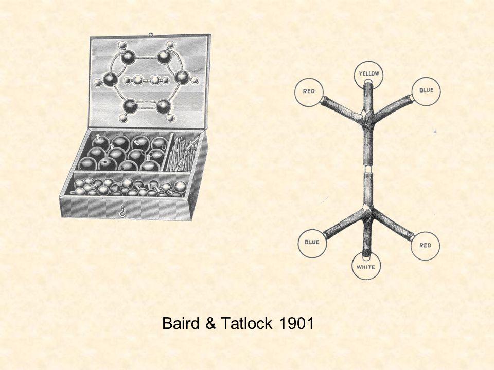 Baird & Tatlock 1901