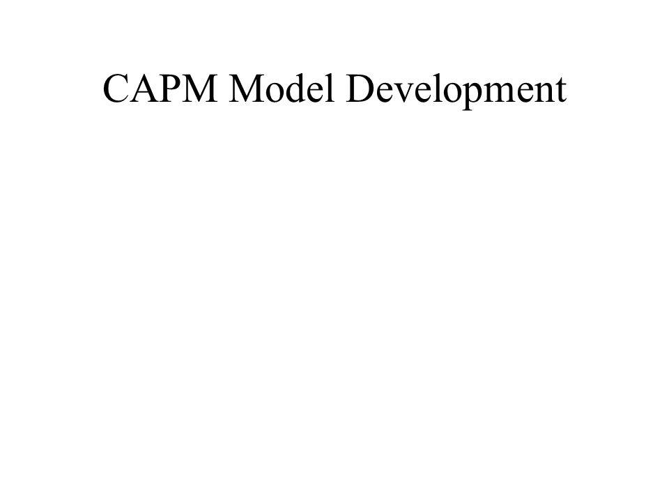 CAPM View Investors Firms Securities Cash today