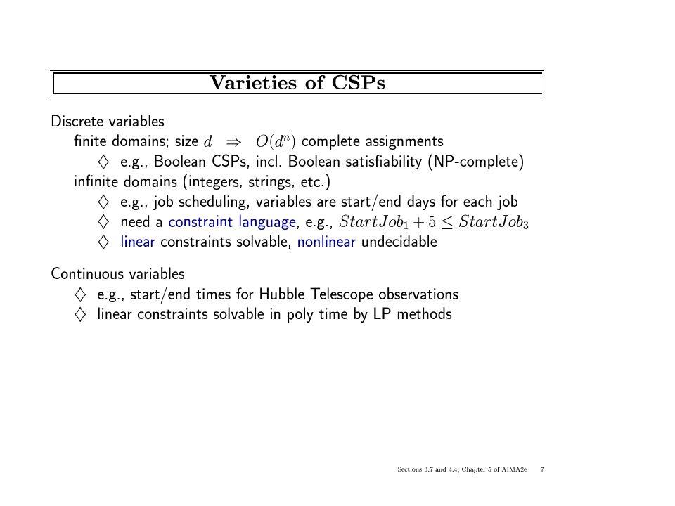 ICS-271:Notes 5: 9