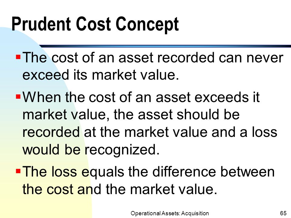 Case 9 (contd.)  Partial Gain=total gain x (cash received./fair value of old)  Partial Gain = $2,000x ($1,000/$8,000) = $250  New Asset = Book Value of old – cash received + partial Gain  If cash received is 25% or more of fair value of the old asset, entire gain is recognized (see illustration 10-20 of the textbook).