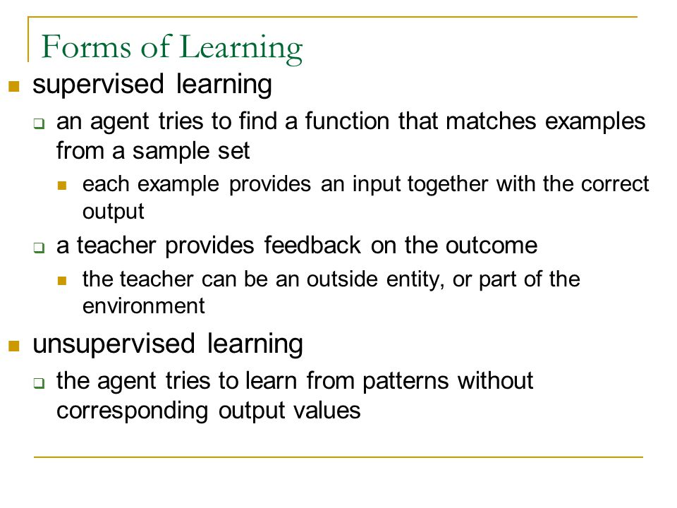 Multi-Layer Networks research in the more complex networks with more than one layer was very limited until the 1980s  learning in such networks is much more complicated  the problem is to assign the blame for an error to the respective units and their weights in a constructive way the back-propagation learning algorithm can be used to facilitate learning in multi-layer networks