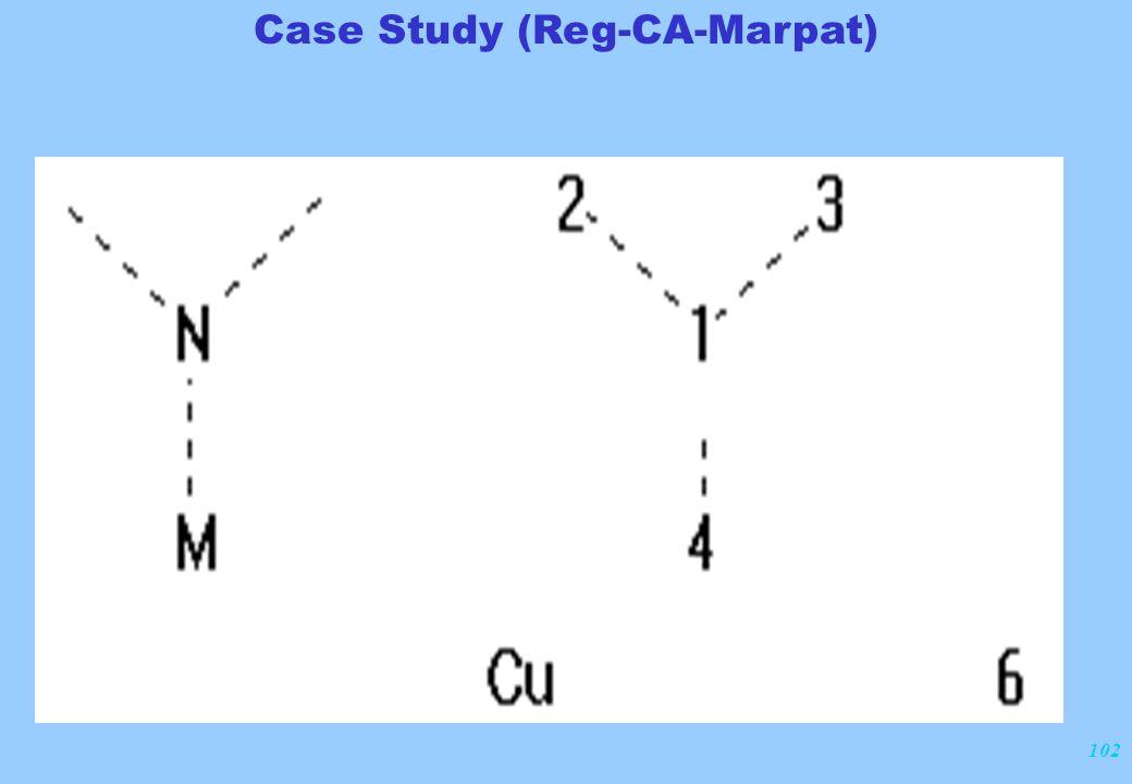 102 Case Study (Reg-CA-Marpat)