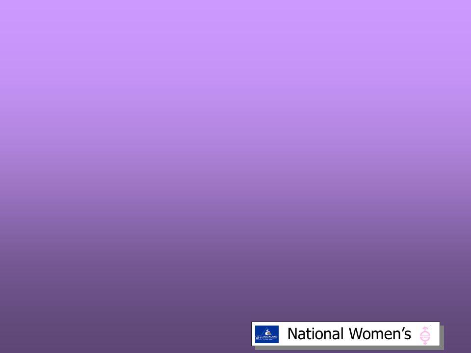 National Women's