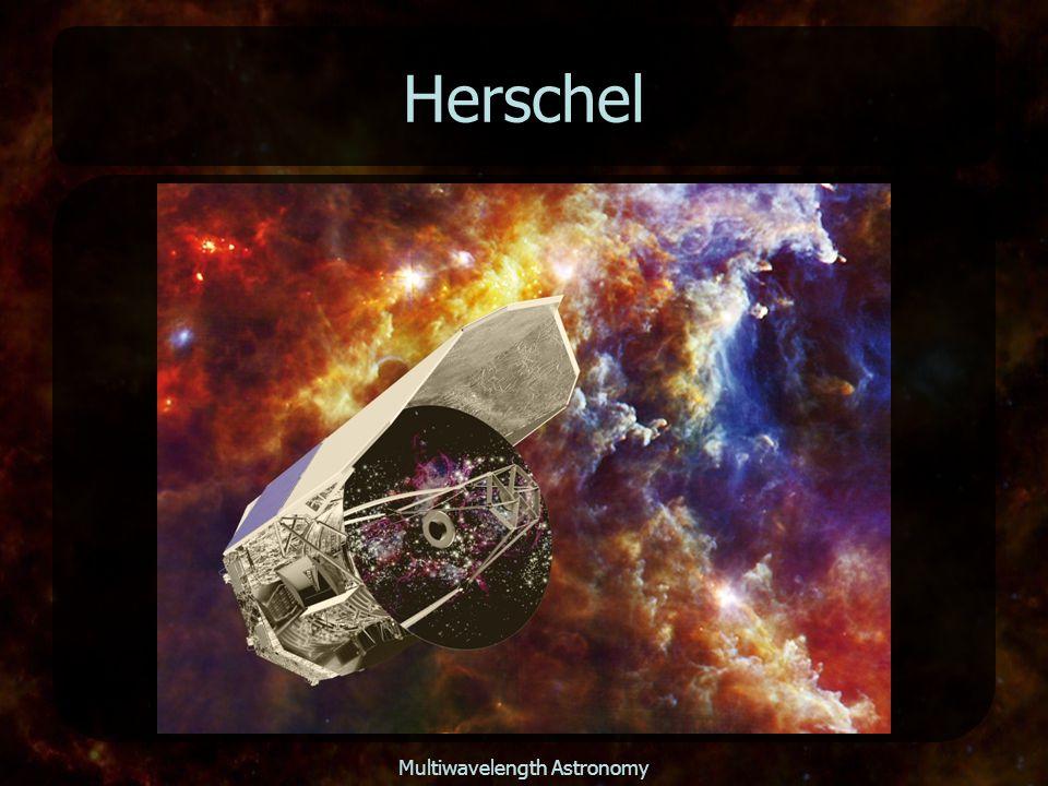 Multiwavelength Astronomy Herschel