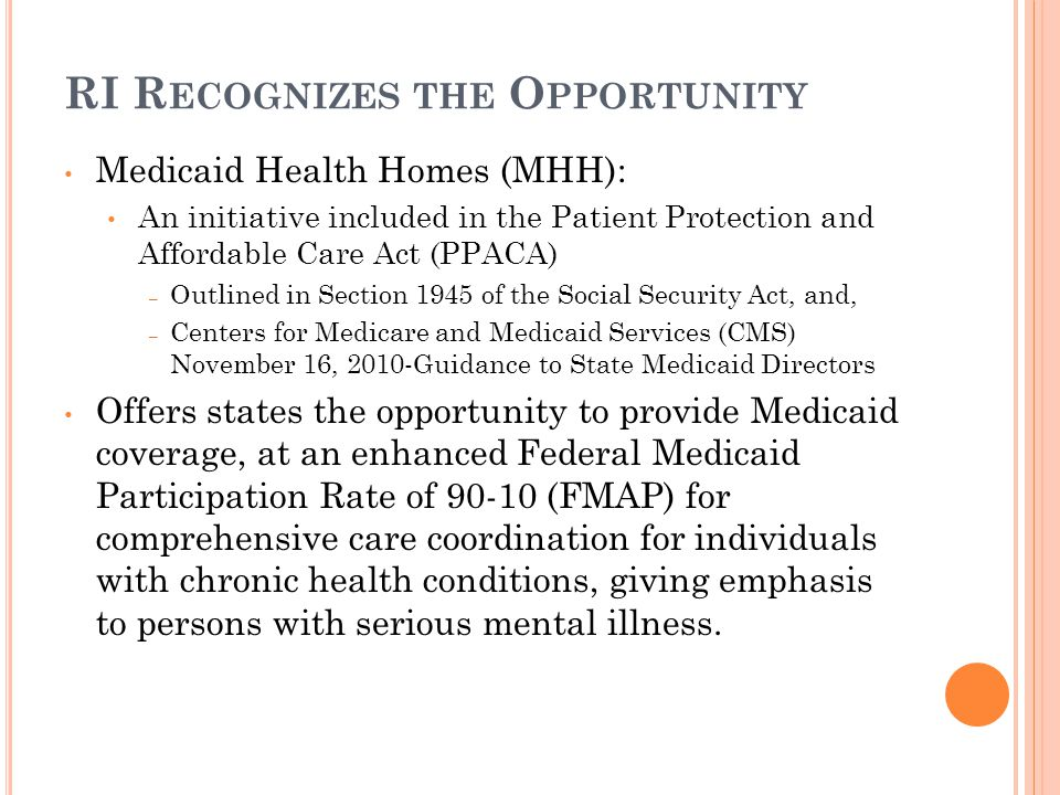 HEALTH HOME CODING 1) STANDARD CONVENTIONS UTILIZED FOR MEDICAID BILLING SHOULD BE FOLLOWED WHERE AVAILABLE.