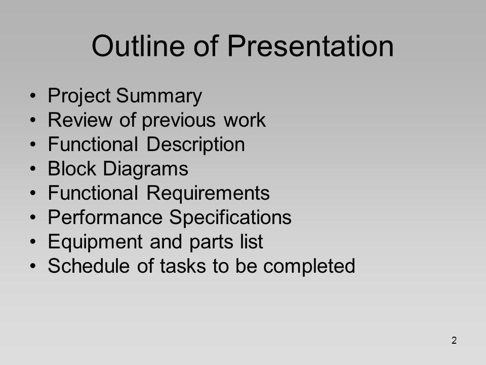 3 Project Summary Create Simulink models for regenerative braking subsystem.