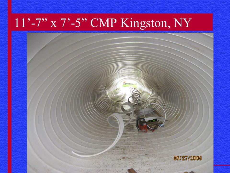 www.danbyrehab.com 11'-7 x 7'-5 CMP Kingston, NY