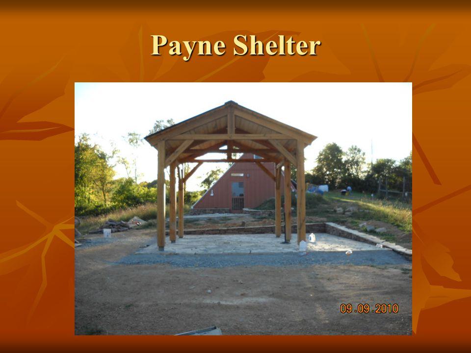 Payne Shelter
